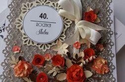 Rubinowe Gody - 40 ROCZNICA