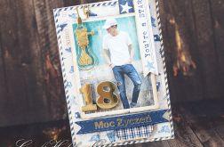 Na 18-te urodziny - dla Niego