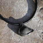 Kamienny kieł II - kamień naturalny