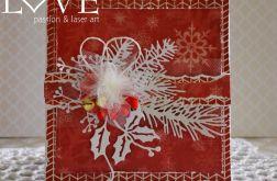 Kartka bożonarodzeniowa #2