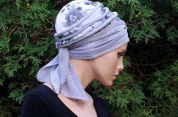 turban HANNAH