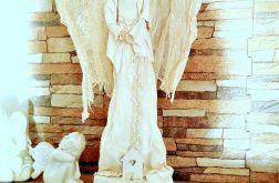 Anioł Stróż ogniska domowego