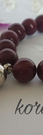 Górski jadeit - kamienie naturalne