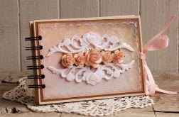 Notes romantyczny, pamiętnik #2