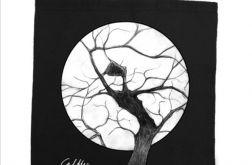 Drzewo - torba z nadrukiem