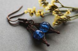 Kobaltowa sadzawka