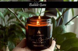 Guma Balonowa - świeca sojowa 120 ml