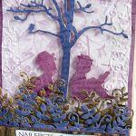 Drzewo z dziećmi