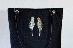 Glam Rockowa torba xl