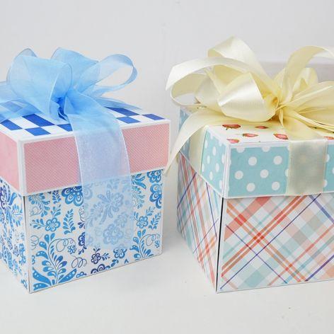 Box wg zamówienia - ŚLUB, KOMUNIA CHRZEST