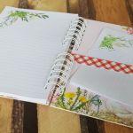 Przepiśnik I - notes kulinarny -