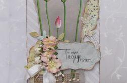 Z Tulipanami