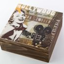 "Pudełko MIDI ""Marylin Hollywood"""