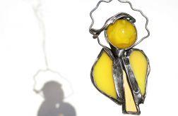 Aniołek Żółciaszek
