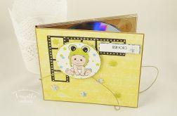 Folder na CD z sesji foto 010