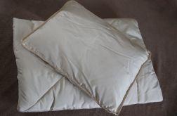 Poduszka z wełny alpak