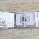 Album dla dziewczynki 1
