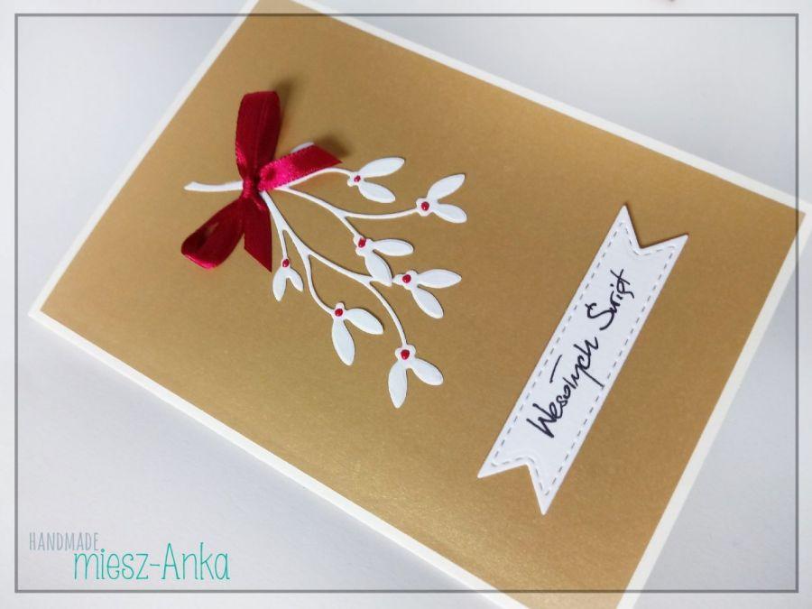 Wyjątkowe KARTKI ŚWIĄTECZNE - 9