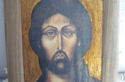 ikona -Jezus