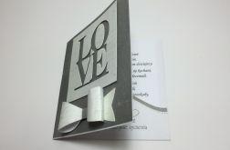 Kartka ślubna #002