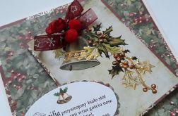 Kartka świąteczna 22