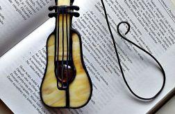 Zakładka do książki Gitara klasyczna Tiffany