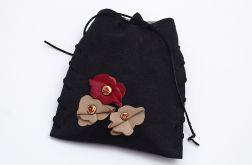 Mała torebka Czarna I
