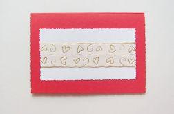 Miłosna kartka - love 3