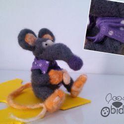 szczurek Albert