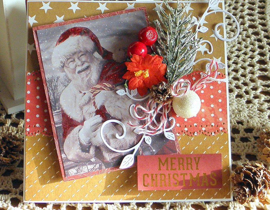 Boże Narodzenie #7 -