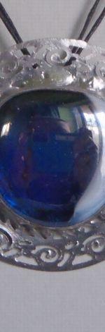 Szklana głębia