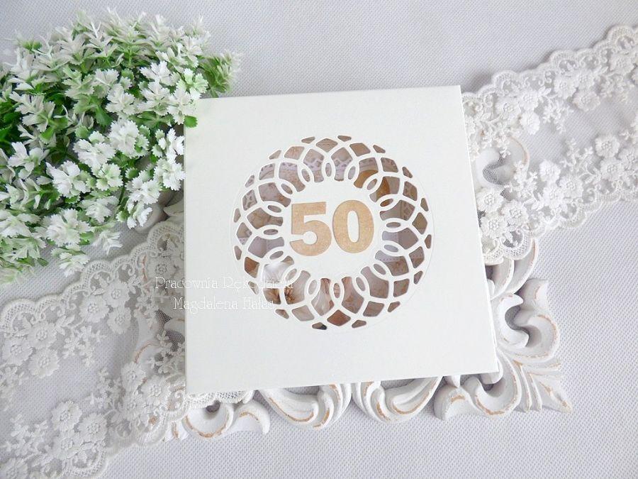 Kartka urodzinowa w pudełku 88 -