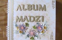 Album Madzi