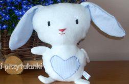 Funny Bunny - Serduszko