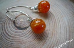 Zatopek pomarańczowy I srebro