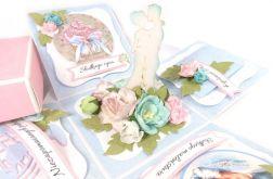#065 EXPLODING BOX - na ślub