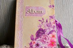 Album z magnesami
