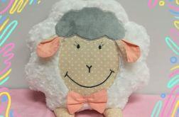 Poduszka-przytulanka owieczka