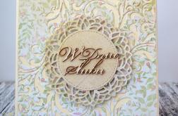 Kartka z okazji ślubu #13