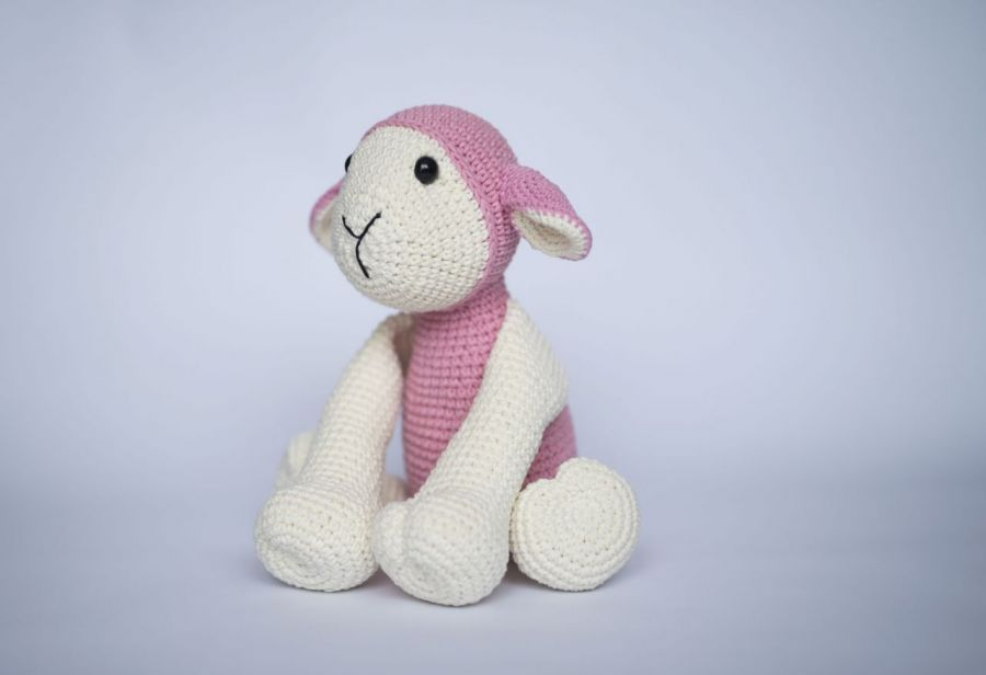 owieczka Metka