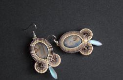 Kolczyki perła II