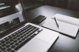 Założenie własnego bloga