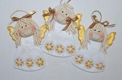 Anioły świąteczne - Takie trzy ...
