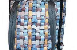 Torebka damska torba shopper 3D