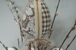 Jajo bawełniane