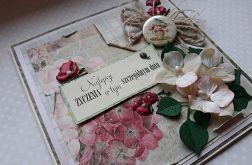 Kartka Dzień Matki, Urodziny, Imieniny 03
