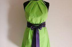 Spring dress-green 38/40