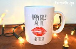 KUBEK HAPPY GIRLS