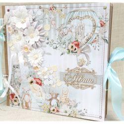 Album Scrapbooking ~Baby Joy~