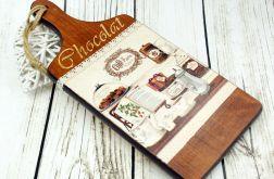 deska kuchenna -chocolat
